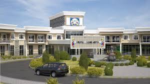 Uganda Hotel Tourism Training Institute