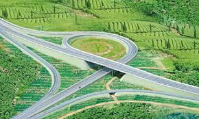 Kampala Entebbe express highway