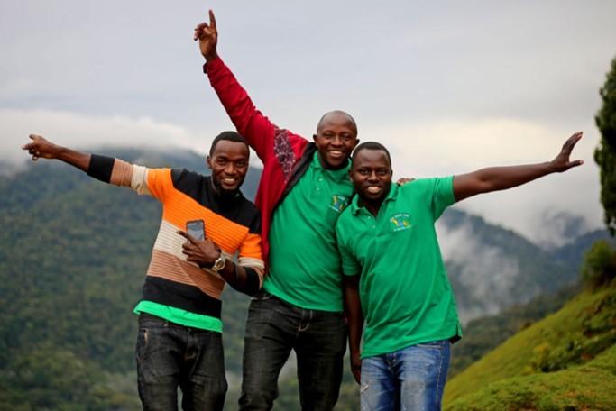 Safari guides Uganda